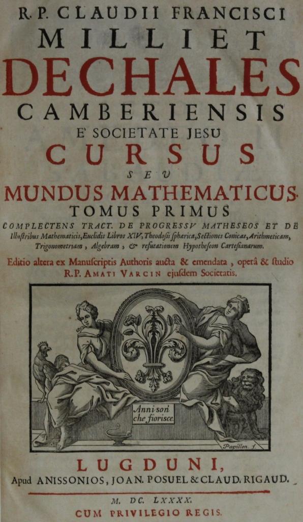 Dechales-title-page