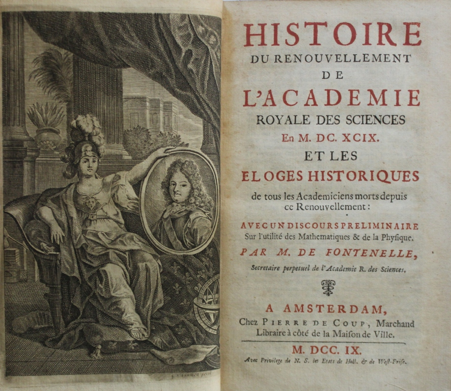 Fontenelle-frontispiece-&-title-page